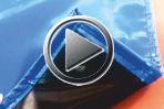 Video lona piscinas calidad